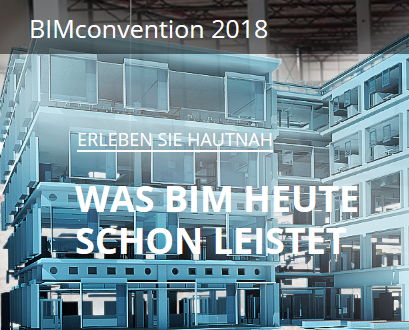 BIMconvention